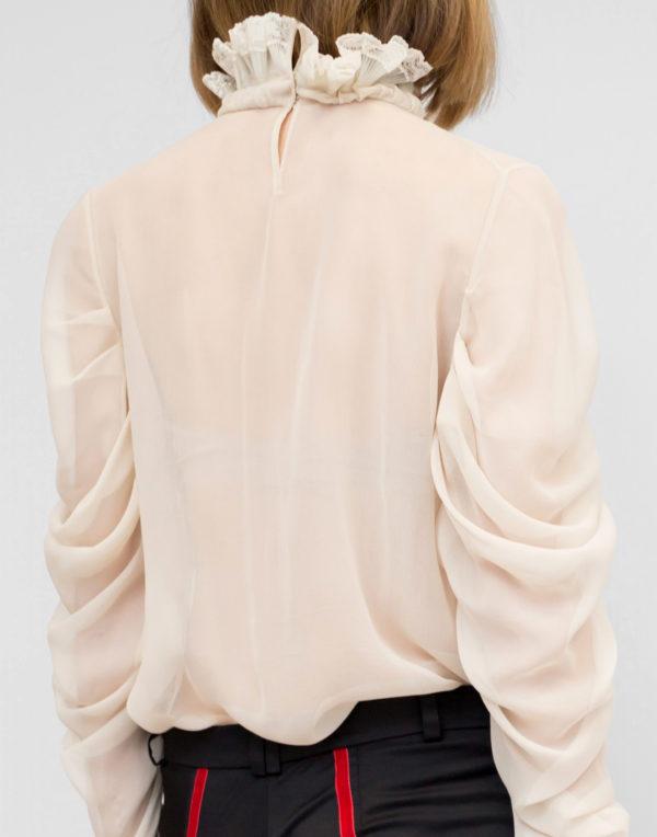 блуза беж 2