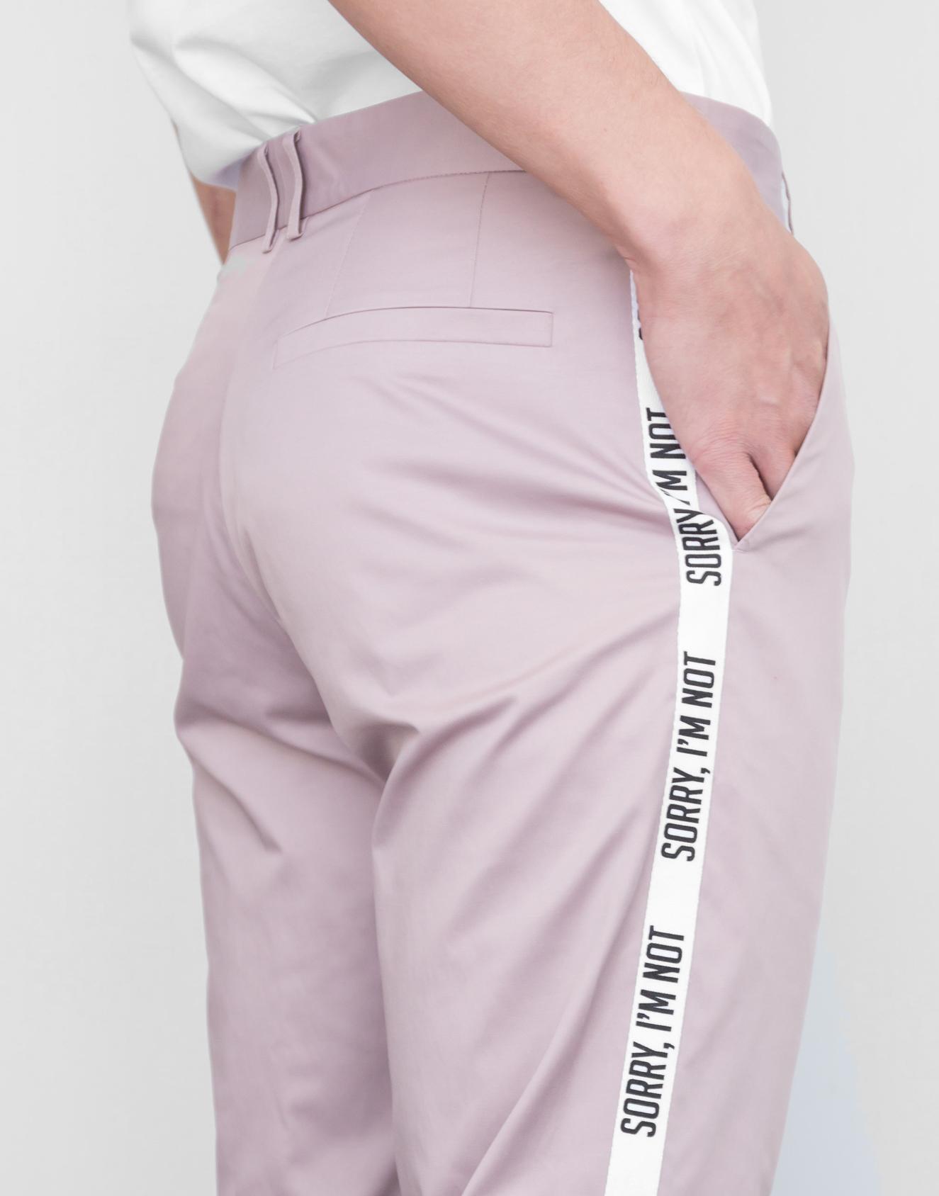 брюки роз 2