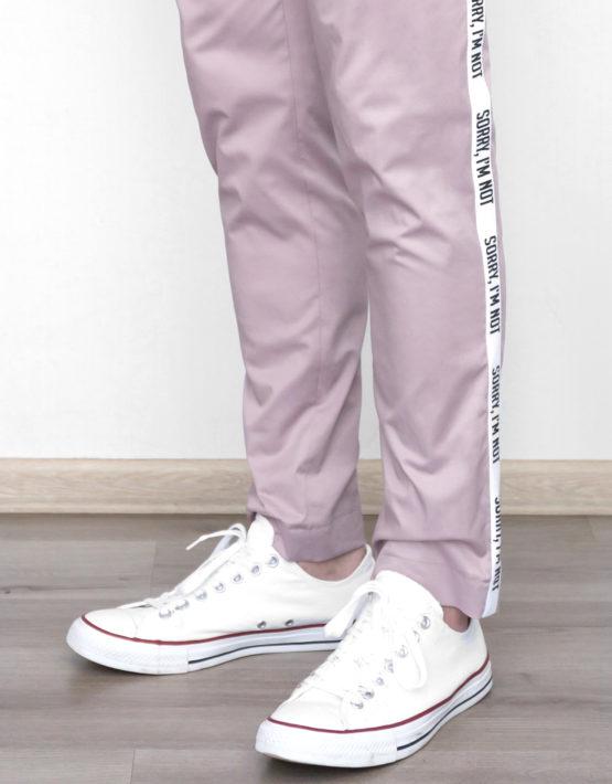 брюки роз 5