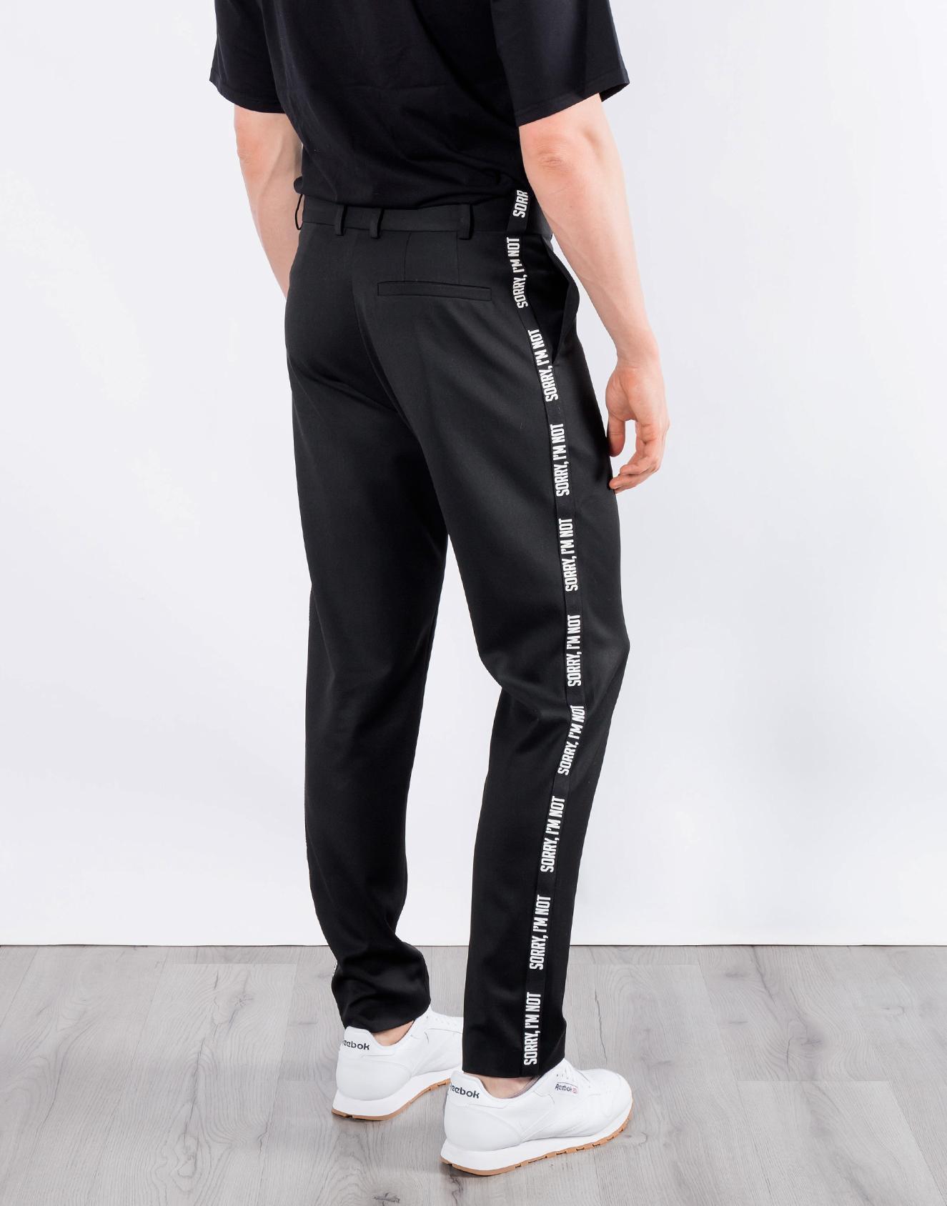 брюки ч м 4