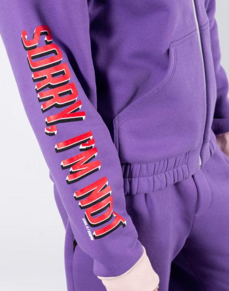 олимп фиолет 1