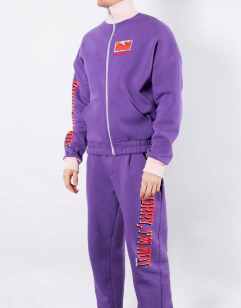 олимп фиолет 5