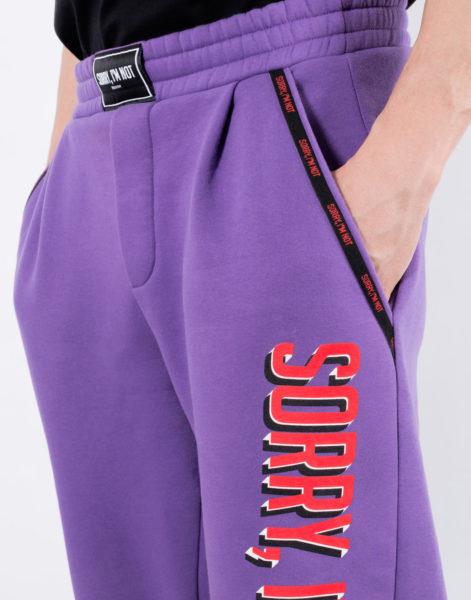 спортивки фиолет 4