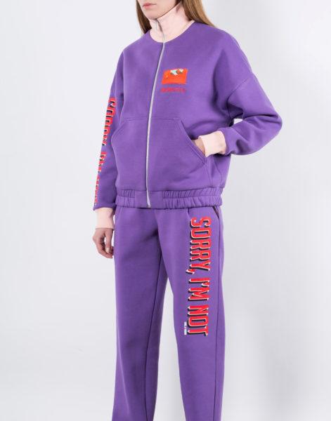 олимп фиолет ж 3