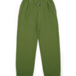 sport pants khaki dark