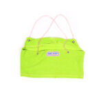 Neon Top with Beads