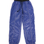 SPORT PANTS FOR RAIN Dark Blue Men