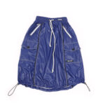 Skirt Blue Ballon