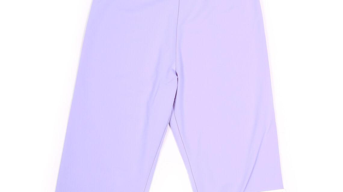 CYCLING SHORTS VIOLET SORRY