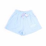 SHORTS BLUE SORRY