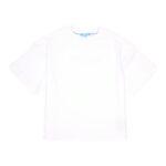 T-SHIRT BASIC SORRY WHITE