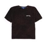 T-Shirt Boiled Black Men