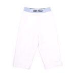 CYCLING SHORTS WHITE SORRY